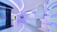 Oficinas IBM en Roma, con buenas ideas para decorar