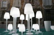 Lámparas VASES del fabricante Vondom
