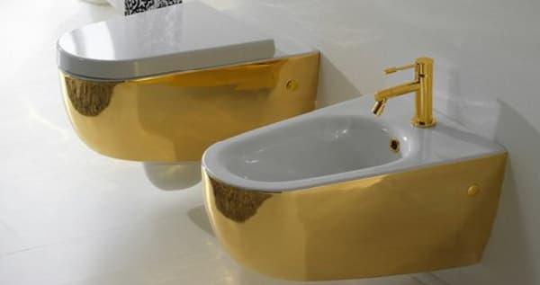 Griferia Para Baño Dorada: por: Yamode el: 3 marzo, 2012 En: Cuarto de baño Sin Comentarios