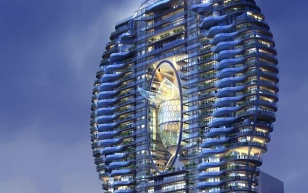 Parinee-Ism-torre-residencial-Mumbai-1