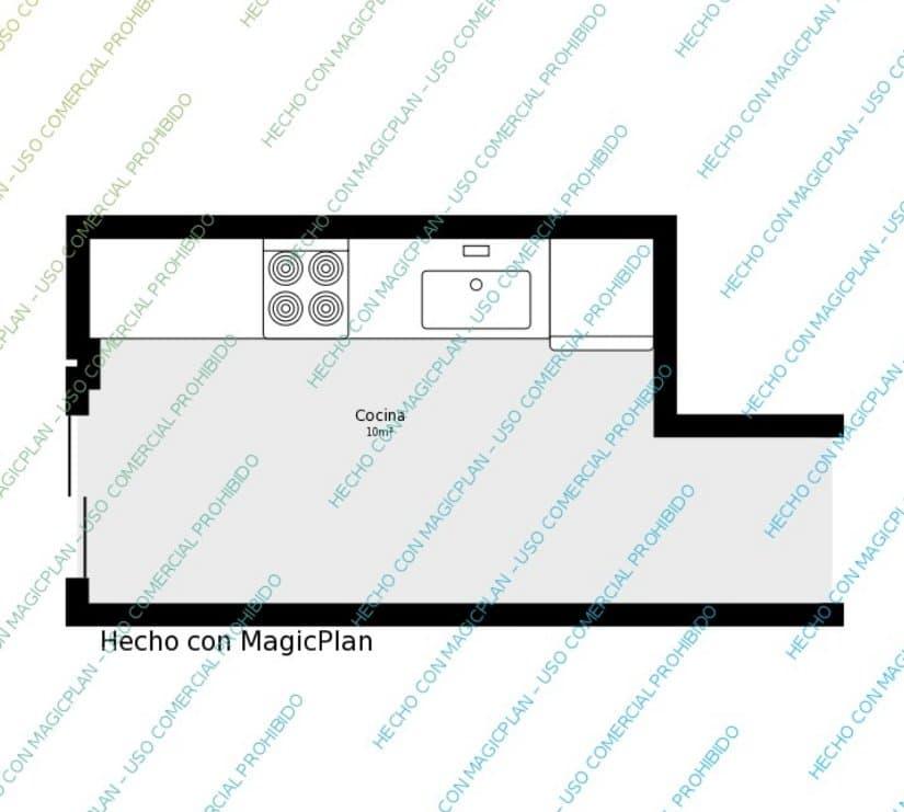 Magicplan aplicaci n ios para hacer planos del interior for App para hacer planos