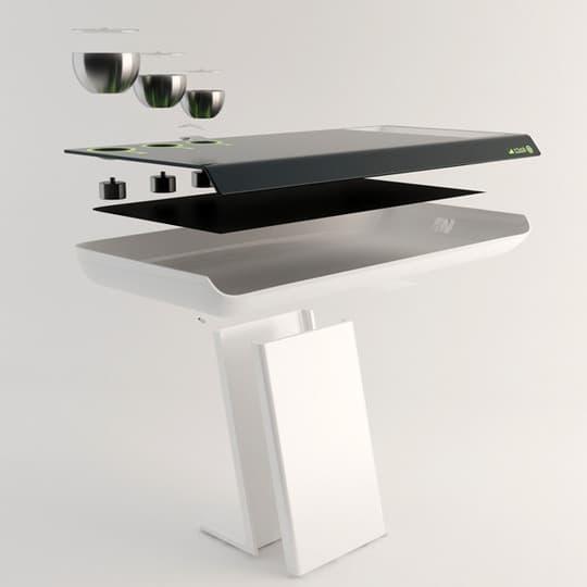 Extractor De Baño Future:Future Kitchen Technologies