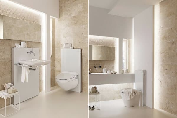 Geberit-Monolith-blanco-para-inodoro-lavabo