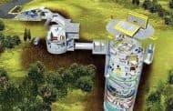 Survival Condo: silo de misiles convertido en búnker