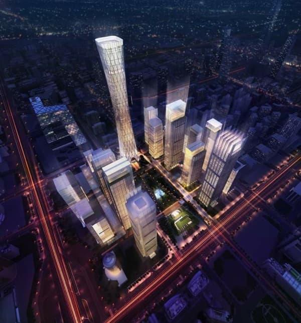 Torre-Z15-China-Zun-en-el-CBD