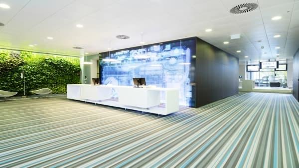 Oficinas de la sede de microsoft en viena for Oficinas de microsoft