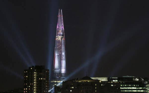 rascacielos-The-Shard-Londres