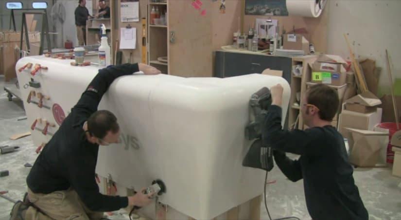 fabricando-mostrador-LG-HI-MACS
