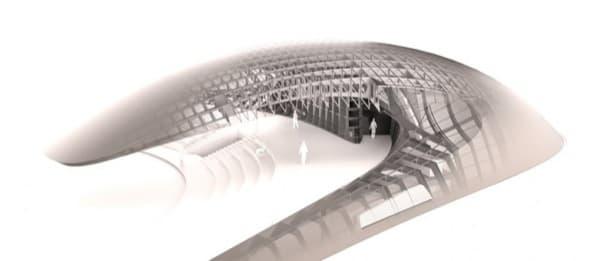 render-estructura-Pabellon-Porsche-Autostadt