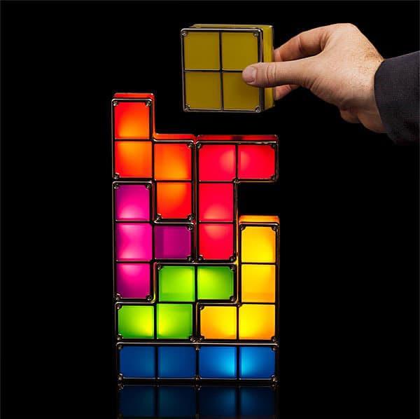 Tetris-lampara-de-mesa-LED