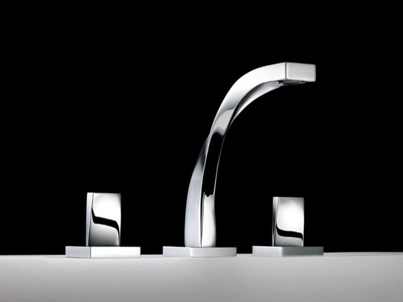 Lavabos Para Baño Helvex:SPIRA: serie de GRIFOS y accesorios para el baño, de la firma HELVEX
