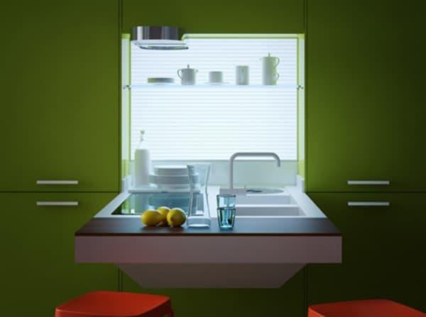 BOARD-cocinas-modernas-empotradas-vista frontal