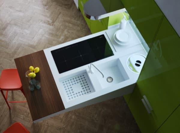 BOARD-cocinas-modernas-empotradas-vista superior