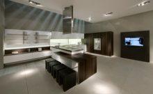 muebles para cocina de Ernestomeda