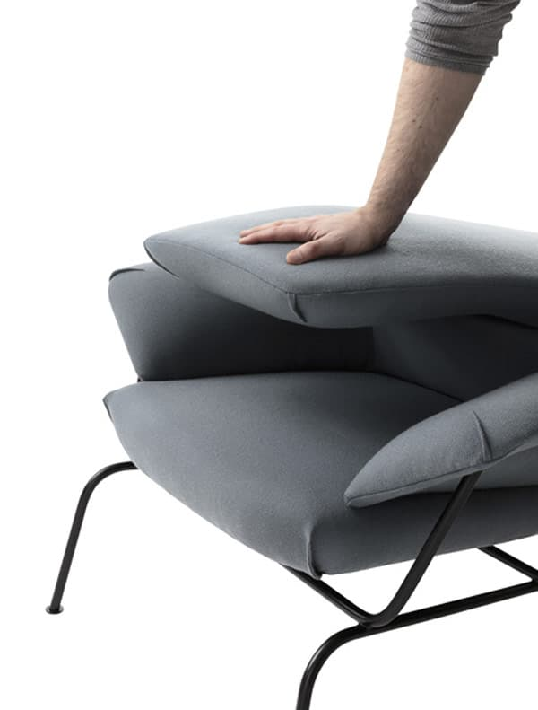 sillon plegable Hai