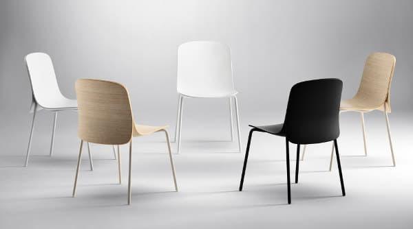 CAPE-silla-ligera-en-madera-y-acero