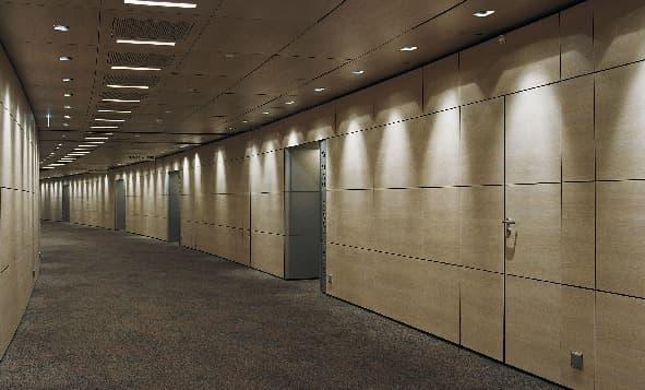 Paneles hpl para el revestimiento de paramentos interiores - Paneles revestimiento interior ...