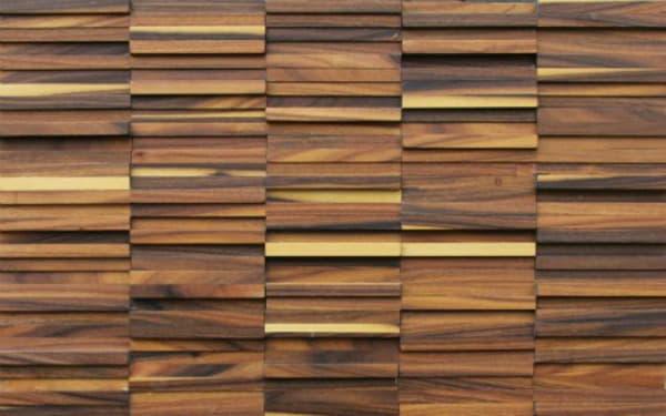 Fusi n colecci n de paneles de madera para la decoraci n - Placas para decorar paredes ...
