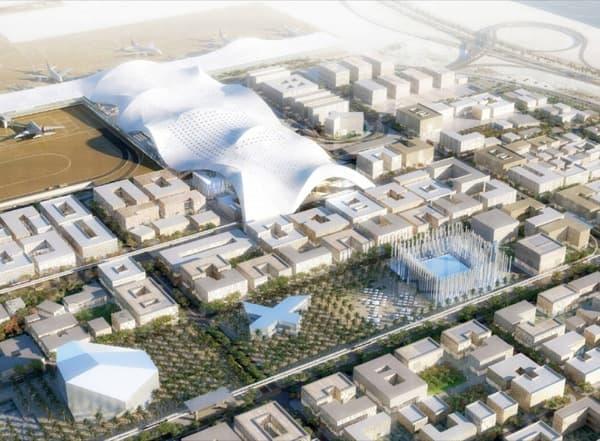 plan-urbanistico-Aeropuerto-Hamad-Doha-Catar-3
