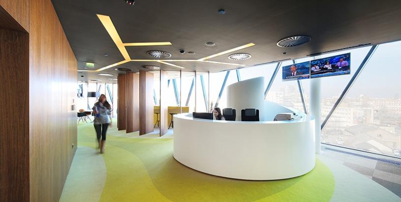 Oficinas De Wbp Online En Bratislava