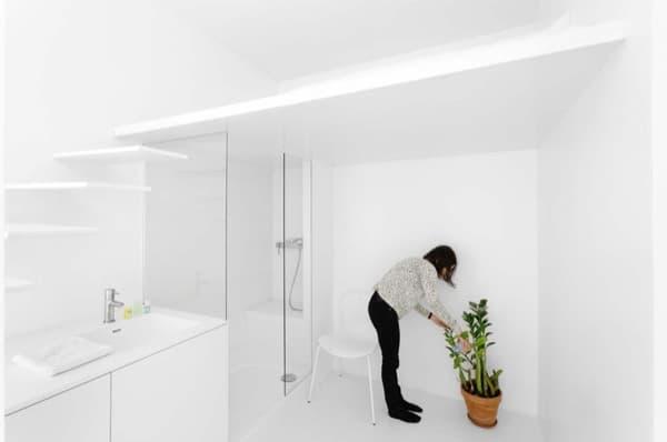 Spectral-apartamento-cabina-ducha
