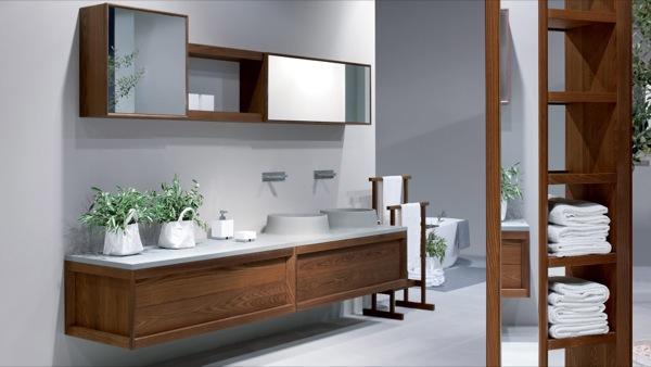 Armarios De Baño Para Toallas:DOGI: colección de muebles para el cuarto de baño