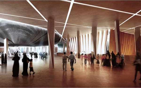 interior-Centro-Cultural-Rey-Abdelaziz