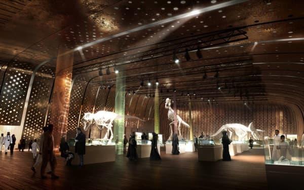 museo-Centro-Cultural-Rey-Abdelaziz
