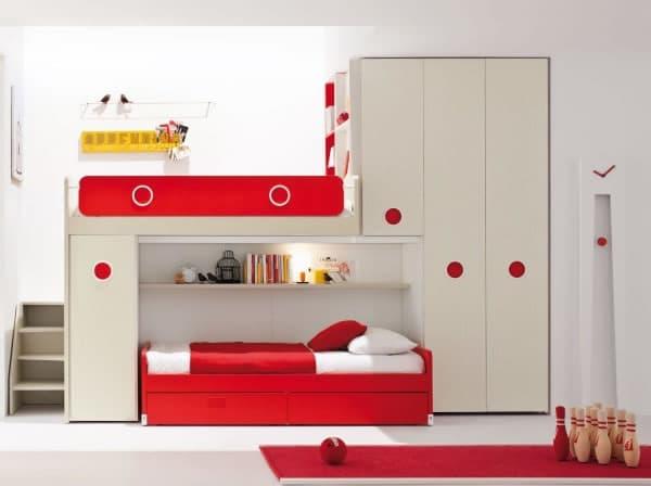 Start 03 originales dormitorios juveniles - Dormitorios juveniles originales ...