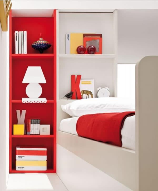 Tienda de dormitorios juveniles en rivas madrid modernos y for Dormitorio juvenil nino