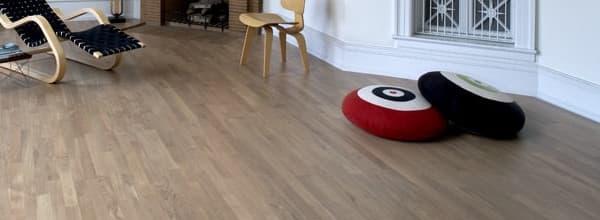 Decorar con suelos de madera arquigeek - Suelos modernos ...