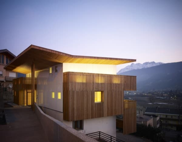 Casa pf un hogar fuera de lo com n - Abitazioni moderne ...