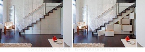 Micro-Loft-Manhattan-cajones-bajo-escalera