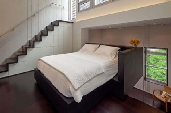 Micro-Loft-Manhattan-dormitorio