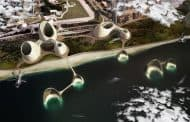 Organic Cities: urbanismo orgánico para Emiratos Árabes