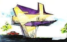 casas-Moai-Pension-boceto-original