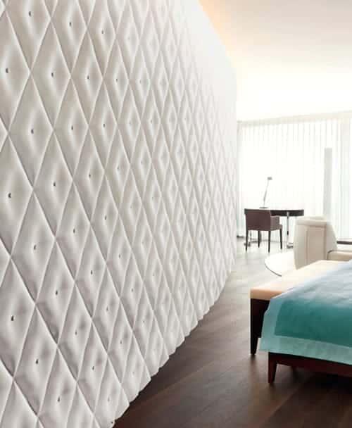 Casa residencial familiar aislamiento de paredes - Papel pintado aislante termico ...