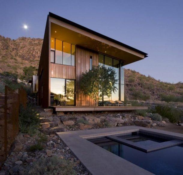 Residencia-Jarson-fachada-piscina