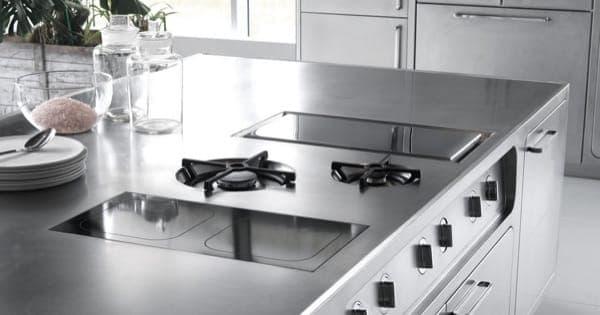 Abimis muebles de cocina de restaurante para el hogar for Muebles para cocina restaurante