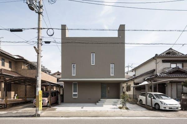 exterior-Tuneful-House-fachada