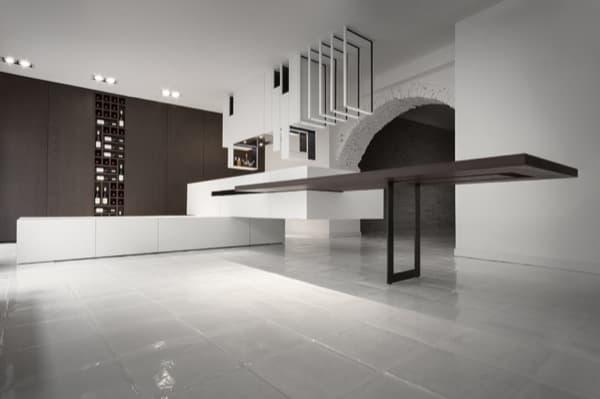 The-Cut-moderna-isla-cocina-con-tablero-giratorio