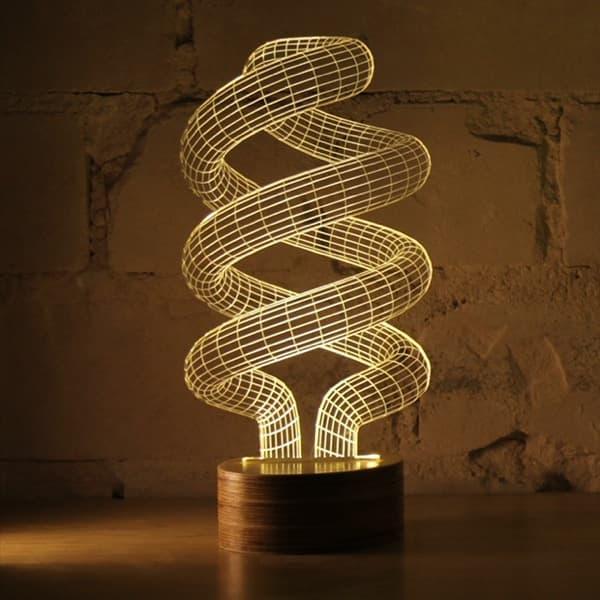 lampara-mesa-BULBING-espiral