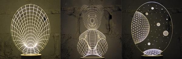 nuevos-modelos-lámpara-Bulbing
