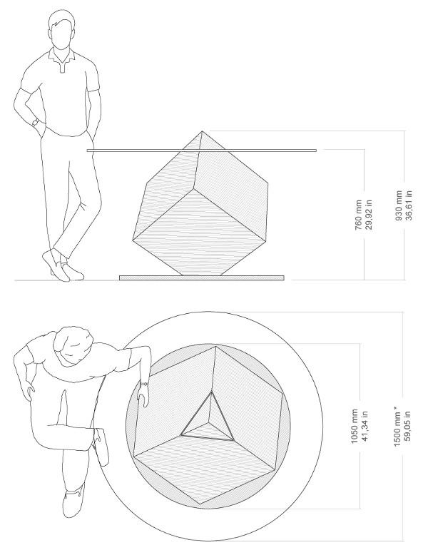 Cupíditas-mesa-comedor-retroiluminada-dimensiones