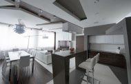 Renovación de apartamento en Moscú