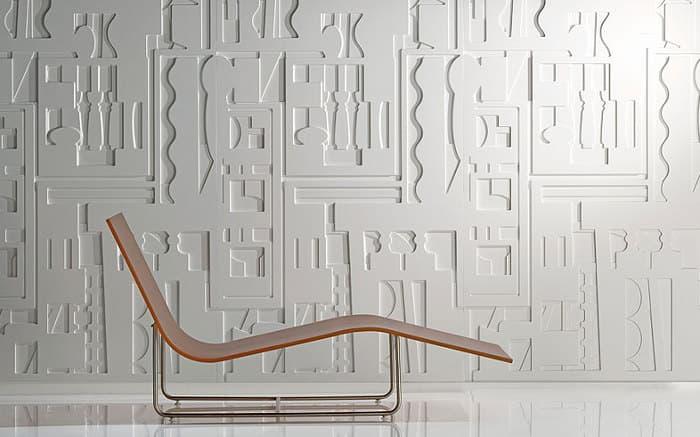 10 sistemas para mejorar radicalmente la decoración de una pared