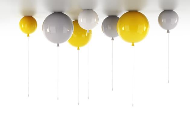 Memory: lámparas para decorar y divertir