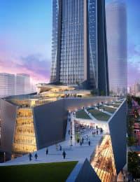 Torre-Ping-Shenzhen-podio