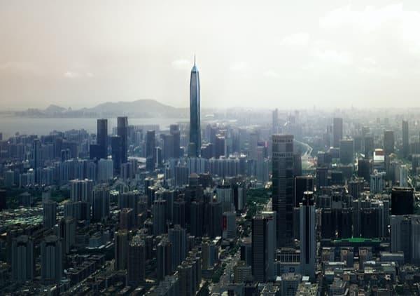 Torre-Ping-Shenzhen-render