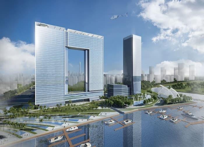 Ventana de Cantón, para impulsar el comercio internacional de China